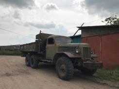ЗИЛ 157. Продам грузовик , 5 500куб. см., 10 000кг., 6x6