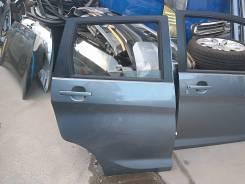 Дверь задняя правая Mitsubishi EK-Custom 2019 год Active GEAR