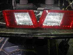 Фонарь задний левый внутренний Honda Accord CU