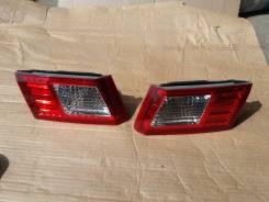 Фонарь задний правый внутренний Honda Accord CU