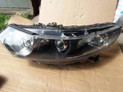 Фара. Honda Accord, CU2 Honda Accord Tourer, CW2 K24A, N22B1, N22B2, R20A3, K24Z3