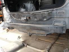 Усилитель бампера задний Honda Accord CU