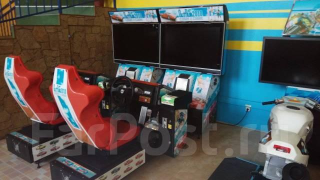 Продам детские игровые автоматы tdu 2 попасть казино