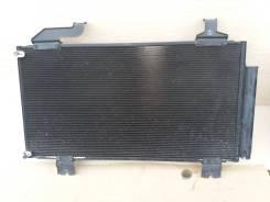 Радиатор кондиционера Honda Accord CU