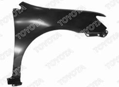 Продам новое крыло на Toyota Allion 2015г