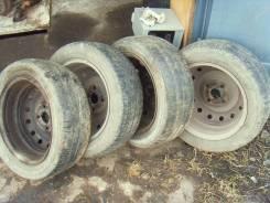 """Колеса R - 15 Chevrolet Lacetti лачетти шевроле. 5.5x55"""" 5x114.30 ET10 ЦО 117,0мм."""
