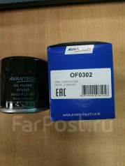 Фильтр масляный Avantech OF0302(C-809). В наличии!
