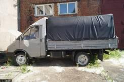 ГАЗ 33021. Продам ГАЗель, 2 445куб. см., 3 500кг., 4x2
