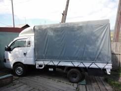 Kia Bongo. Продается грузовик Кия Бонго, 2 900куб. см., 1 500кг., 4x2