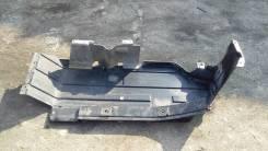 Защита топливного бака. BMW X5, E53 M62B44TU, N62B44