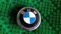 Эмблема. BMW X5, E53 M62B44TU, N62B44