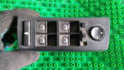 Блок управления стеклоподъемниками. BMW X5, E53 M62B44TU, N62B44