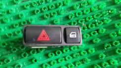 Кнопка включения аварийной остановки. BMW X5, E53 M62B44TU, N62B44