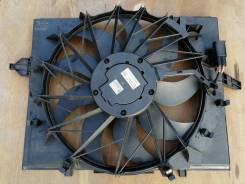 Вентилятор охлаждения радиатора. BMW 7-Series, E65, E66 BMW 6-Series, E63, E64 BMW 5-Series, E60, E61 N52B25UL, N53B25UL, N53B30OL, N53B30UL, N62B44...