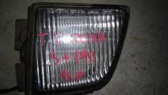 Фара противотуманная левая, Toyota Corona, ST190, 20-312