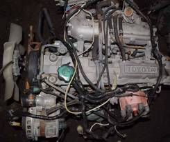 Двигатель Toyota 1G-EU Mark II Cresta Chaser GX70 GX71 Supra GA70