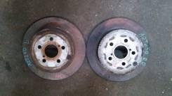 Диск тормозной задний, Toyota Avensis, AZT250, 42431-05030