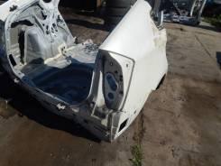 Задняя часть автомобиля на Toyota Prius ZVW30(3) 2Zrfxe 070 67001-47070