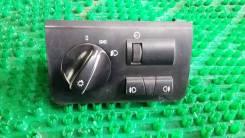 Блок подрулевых переключателей. BMW X5, E53 M62B44TU, N62B44