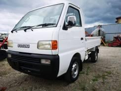 Suzuki Carry. Продам министр грузовик Suzuki Cari, 660куб. см., 500кг., 4x4