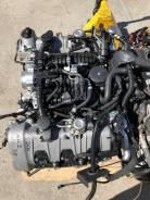 Двигатель DCN 3.0 Porsche Macan GTS