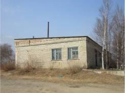 Административное здание 273 кв. м. с. Камень-Рыболов Приморский край. Камень-Рыболов, улица Северная 21, р-н Ханкайский район, 273,1кв.м.
