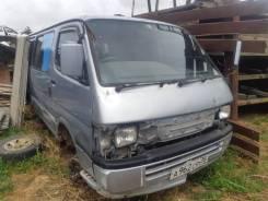 Toyota Hiace. LH119, 3L