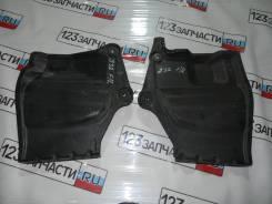 Защита двигателя левая Nissan Teana J32