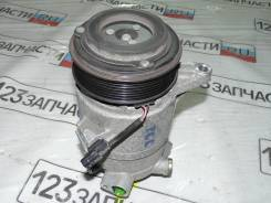 Компрессор кондиционера Nissan Teana J32 2008 г