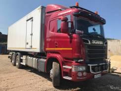 Scania R500 сцепка, 2015. Продам автомобиль Скания R500, 16 000куб. см., 23 000кг., 6x4