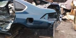 Крыло Nissan Teana J32