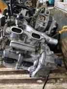 Двигатель fb25 в разбор