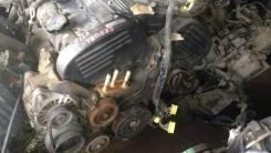 Контрактный двигатель 6G73 2wd не GDI в сборе