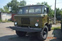 ГАЗ 66. Продам , 4 254куб. см., 2 000кг., 4x4