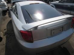 Крышка багажника. Toyota Celica, ZZT230, ZZT231 1ZZFE, 2ZZGE