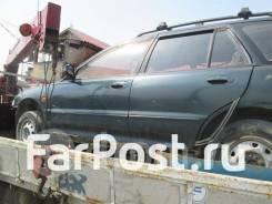Дверь передняя задняя правая левая на Mitsubishi Libero CD5W