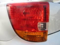 Задний фонарь. Toyota Celica, ZZT230, ZZT231 1ZZFE, 2ZZGE