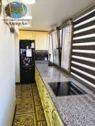 3-комнатная, улица Ульяновская 6. БАМ, проверенное агентство, 59,0кв.м. Интерьер