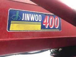 Jinwoo. Продам авто вышку 40 метров, 6 606куб. см., 40,00м.