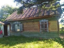 Продается Дом с участком. 5 200кв.м., собственность, электричество