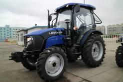 Foton Lovol. Трактор Lovol TB804(), 80,00л.с. Под заказ