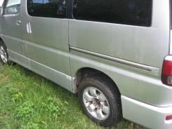 Дверь задняя левая Toyota Regius KCH40G 6700426480