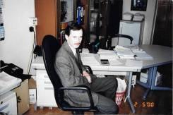 Менеджер ВЭД. Высшее образование, опыт работы 28 лет
