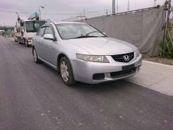 Honda Accord. CL91008807, K24A