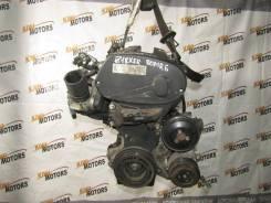 Контрактный двигатель Опель Астра Вектра Зафира Сигнум 1,8 i Z18XER