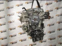 Контрактный двигатель Opel Corsa B Combo 1.0 i X10XE Опель Комбо Корса