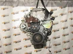Контрактный двигатель Opel Astra Vectra Zafira 2.0 TDI X20DTH Y20DTH