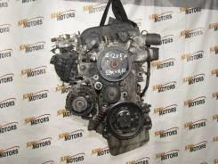 Контрактный двигатель Опель Агила Корса Комбо Астра 1,2 i Z12XEP
