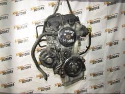 Контрактный двигатель Опель Астра Корса Мерива 1,4 i Z14XEP