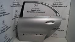 Дверь задняя левая Mercedes-Benz W211 (DeutschAutos)